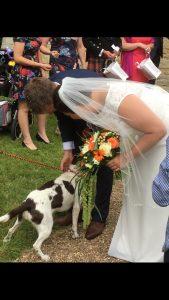 Aubourn wedding 2